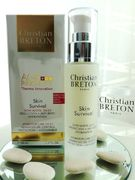 24h hoitovoide sekaiholle - Christian BRETON Skin Survival+ Mixed Skin 50 ml