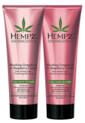 Hempz Blushing Grapefruit & Rasberry Créme Conditioner