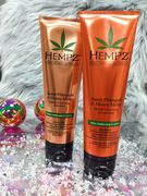 Hempz Sweet Pineapple & Honey Melon Shampoo + Hoitoaine