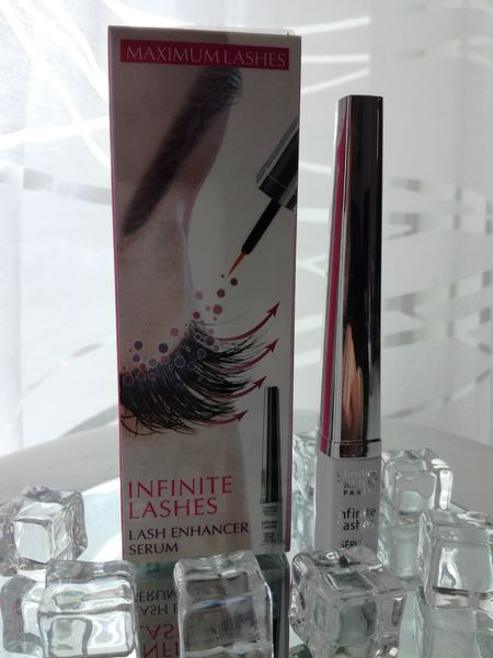 Ripsien kasvuseerumi - Christian BRETON Infinite Lashes 4 ml