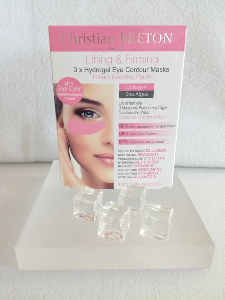 1120 Lifting & Firming Eye Contour Mask