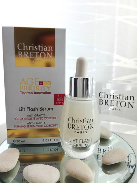 Kiinteyttävä seerumi - Christian BRETON Lift Flash Serum 30 ml