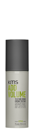 KMS Addvolume Texture Cream 75 ml