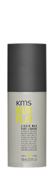 KMS Hairplay Liquid Wax 100 ml