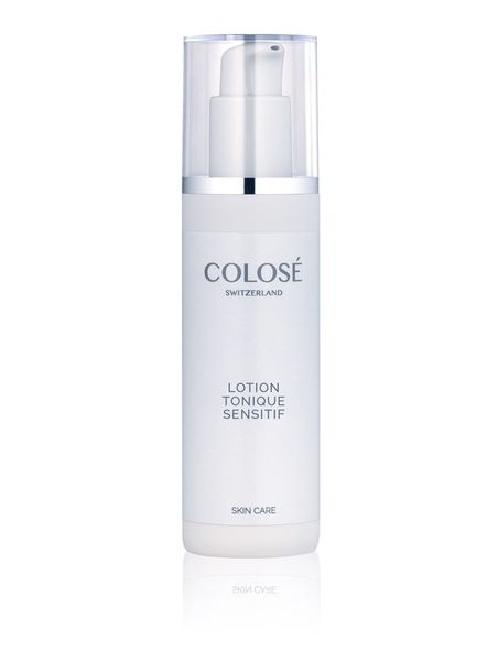 Sensitive kasvovesi - Colosé Lotion tonique sensitif 250ml